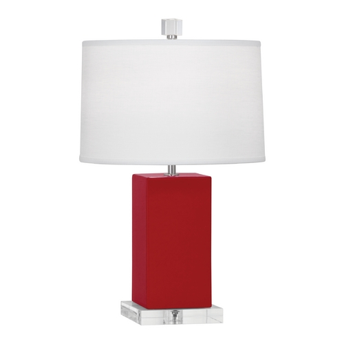 Robert Abbey Lighting Robert Abbey Harvey Table Lamp RR990