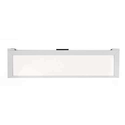 WAC Lighting WAC Lighting Line 2.0 Task Light White 20.32-Inch LED Under Cabinet Light LN-LED18P-30-WT