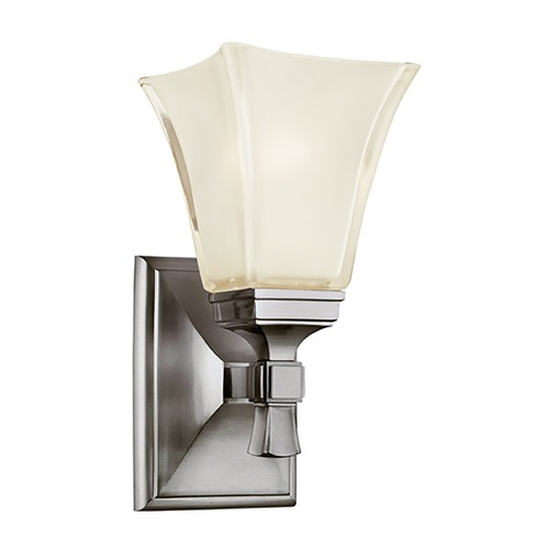 Hudson Valley Lighting Satin Nickel Outdoor Post Light 1171-SN