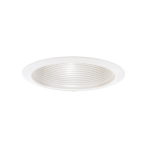 Sea Gull Lighting Recessed Trim in White Finish 1157AT-14