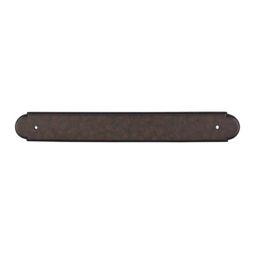 Top Knobs Hardware Cabinet Accessory in Patina Rouge Finish M882