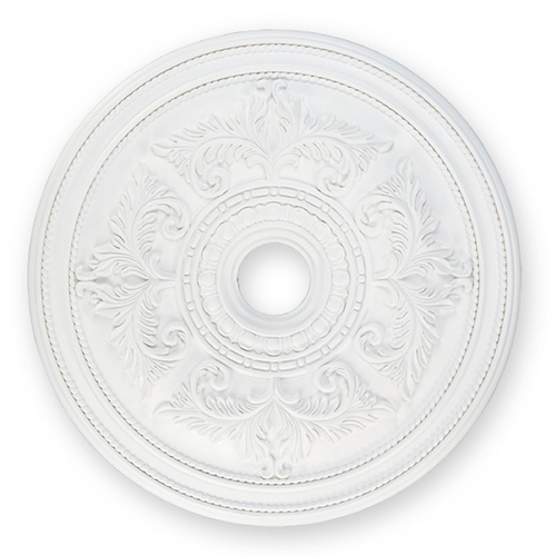 Livex Lighting Livex Lighting Ceiling Medallions White Ceiling Medallion 8210-03