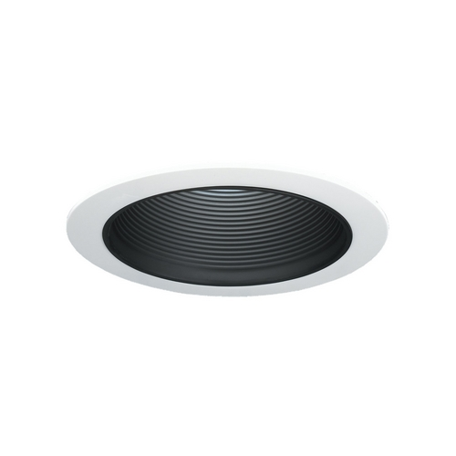 Sea Gull Lighting Recessed Trim in Black Finish 1157AT-15