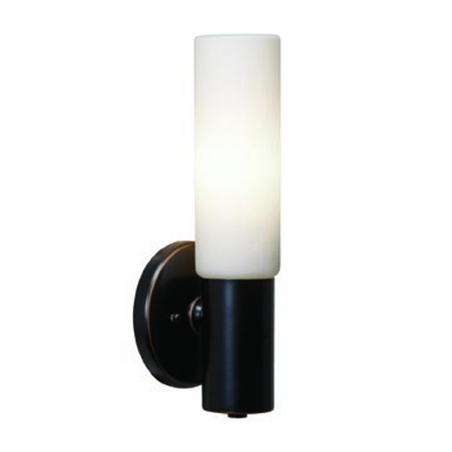 Access Lighting Access Lighting Cobalt Oil Rubbed Bronze Sconce C20435ORBOPLEN1113B