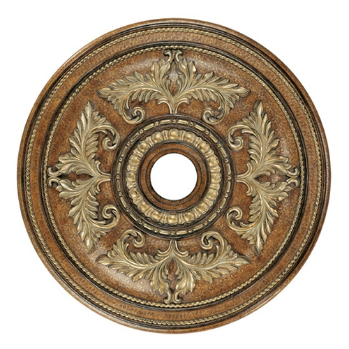 Livex Lighting Livex Lighting Ceiling Medallions Venetian Patina Ceiling Medallion 8210-57