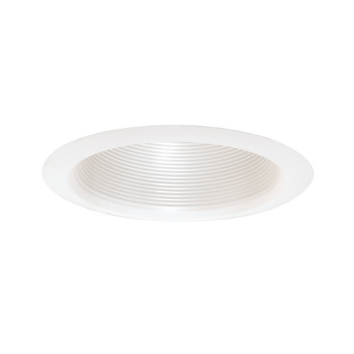 Sea Gull Lighting Recessed Trim in White Finish 1158AT-14