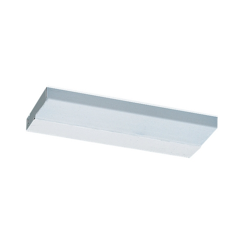 Sea Gull Lighting Sea Gull Under Cabinet Fluorescent White 12.25-Inch Light 4975BLE-15
