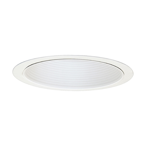 Progress Lighting Progress Recessed Trim in White Finish P8031-28