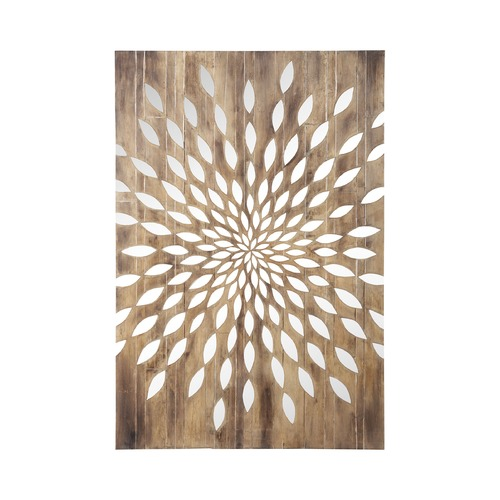 Sterling Lighting Sterling Yantra Wall Decor 7159-042
