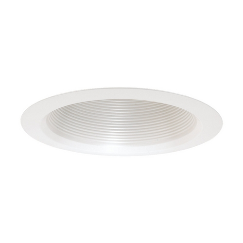 Sea Gull Lighting Recessed Trim in White Finish 1159AT-14