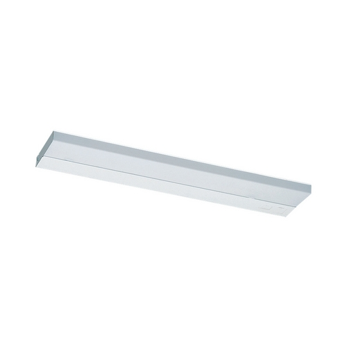 Sea Gull Lighting 24-1/2-Inch Fluorescent Under Cabinet Light Direct-Wire 120V White by Sea Gull Lighting 4977BLE-15