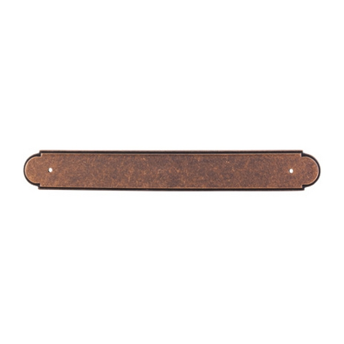 Top Knobs Hardware Cabinet Accessory in Old English Copper Finish M886