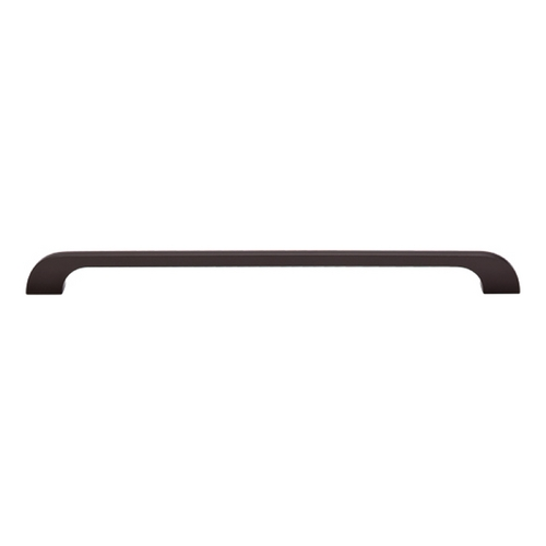 Top Knobs Hardware Modern Cabinet Pull in Oil Rubbed Bronze Finish TK46ORB