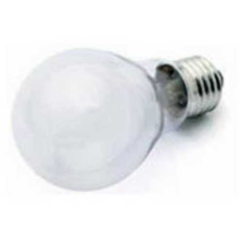 Sylvania Lighting Frosted 15-Watt A15 Light Bulb 10037