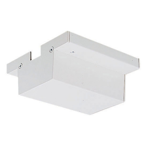 Juno Lighting Group Track and Rail Transformer in White Finish TL546 150W 120 12AC WH