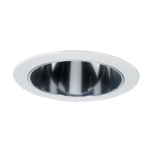 Sea Gull Lighting Recessed Trim in Polished Aluminum Finish 1160AT-22