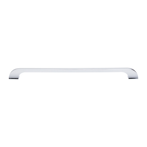 Top Knobs Hardware Modern Cabinet Pull in Polished Chrome Finish TK46PC