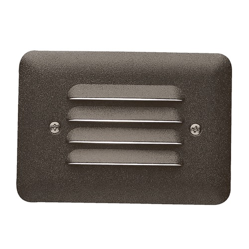 Kichler Lighting Kichler Low Voltage Step Light 15072AZT