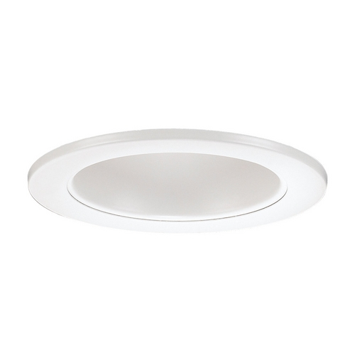 Sea Gull Lighting Recessed Trim in White Finish 1162AT-14