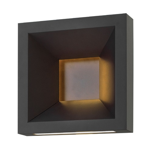Hinkley Lighting Hinkley Lighting Plaza Bronze LED Outdoor Wall Light 20300BZ