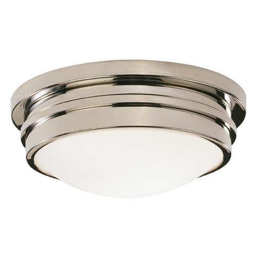 Robert Abbey Lighting Robert Abbey Roderick Flushmount Light S1316