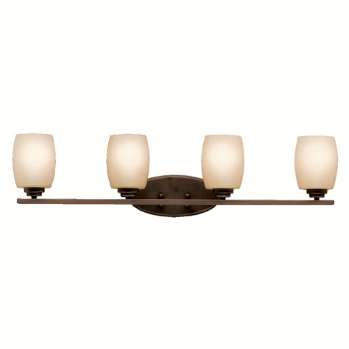Kichler Lighting Kichler Lighting Eileen Bathroom Light 5099OZFL