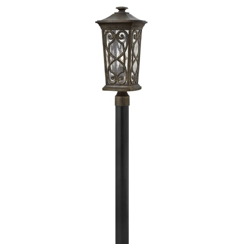 Hinkley Lighting Hinkley Lighting Enzo Autumn LED Post Light 2271AM-LED