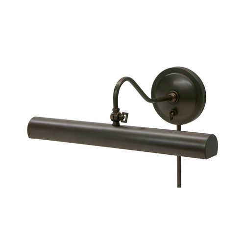 House of Troy Lighting Picture Light in Oil Rubbed Bronze Finish PL16-OB
