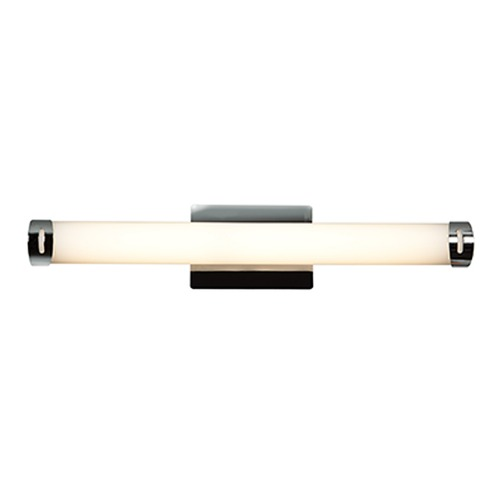 Access Lighting Access Lighting Chic Chrome LED Bathroom Light 70038LEDD-CH/OPL