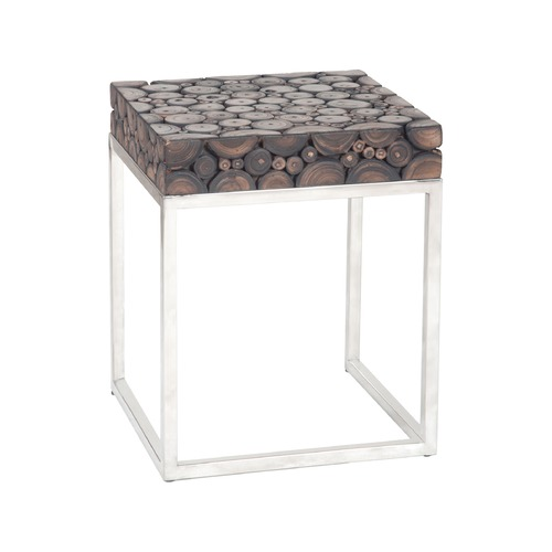 Sterling Lighting Sterling Terrene Accent Table 7162-041
