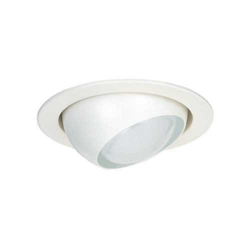 Sea Gull Lighting Recessed Trim in White Finish 1166AT-15