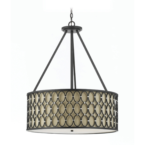 AF Lighting Cosmo Pendant 8217-5H