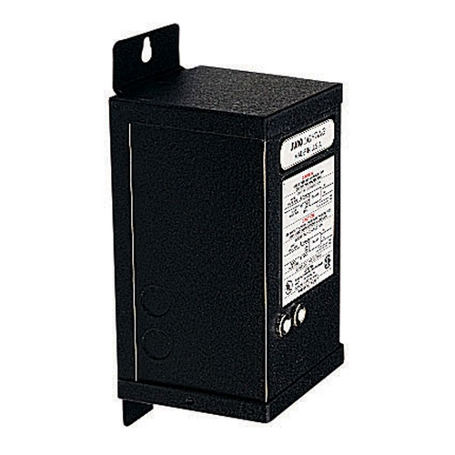 Juno Lighting Group Multi Purpose Transformer in Black Finish MAGXFMR 1C 150W 120 12AC BL