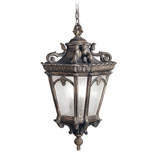 Kichler Lighting Kichler Hanging Outdoor Ceiling Light 9855LD