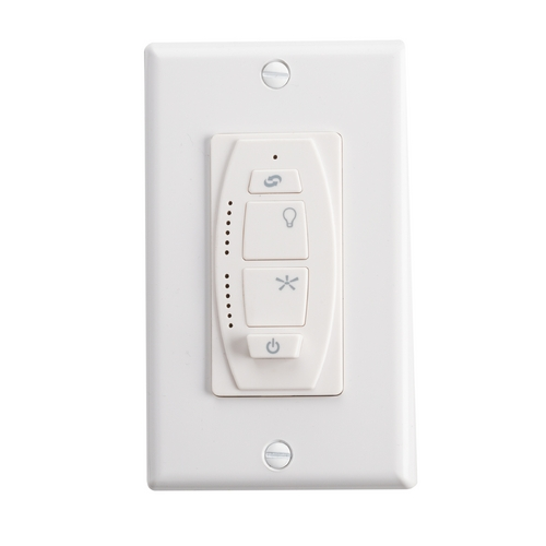 Kichler Lighting Kichler Lighting White Material Control 370036WHTR