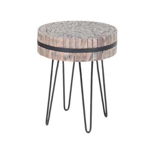 Sterling Lighting Sterling Nutela Accent Table 7162-051