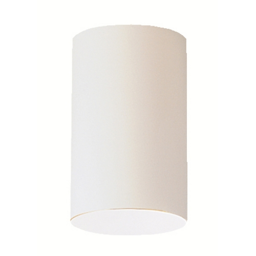 Kichler Lighting Kichler Modern Close To Ceiling Light in White Finish 9834WH