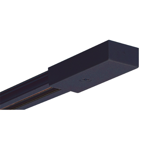 Juno Lighting Group Track in Black Finish TL8BL