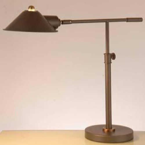Lite Source Lighting Lite Source Najinca Dark Bronze Swing Arm Lamp LS-22783