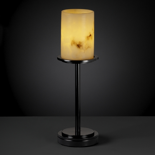 Justice Design Group Justice Design Group Lumenaria Collection Table Lamp FAL-8799-10-MBLK