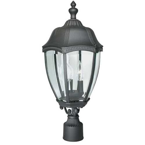 Dolan Designs Lighting 22-Inch Outdoor Post Light 955-50