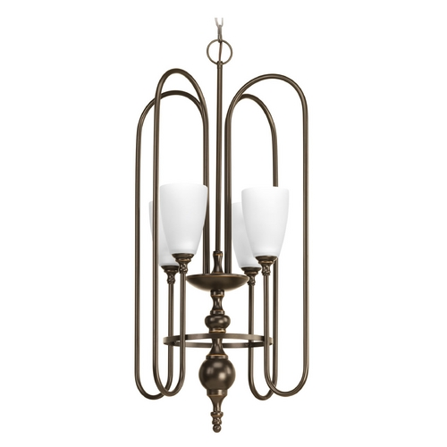 Progress Lighting Progress Lighting Revive Antique Bronze Pendant Light P4227-20