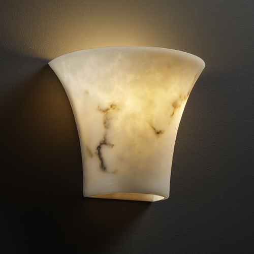 Justice Design Group Justice Design Group Lumenaria Collection Sconce FAL-8810