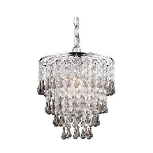 Sterling Lighting Mini-Pendant Light 122-006