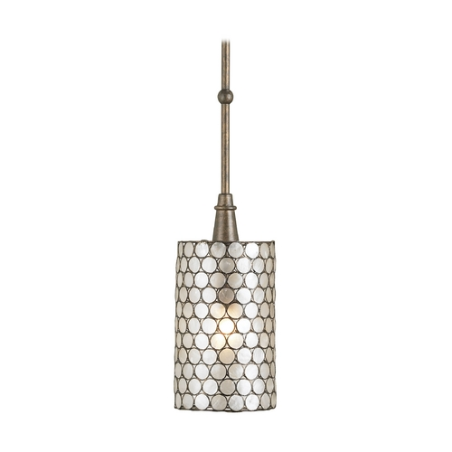 Currey and Company Lighting Modern Mini-Pendant Light 9055