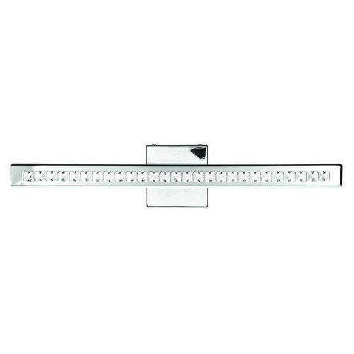 Access Lighting Access Lighting Affluence Chrome Bathroom Light 62451LEDD-CH/CCL