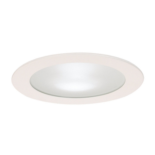 Sea Gull Lighting Recessed Trim in White Finish 12041AT-15