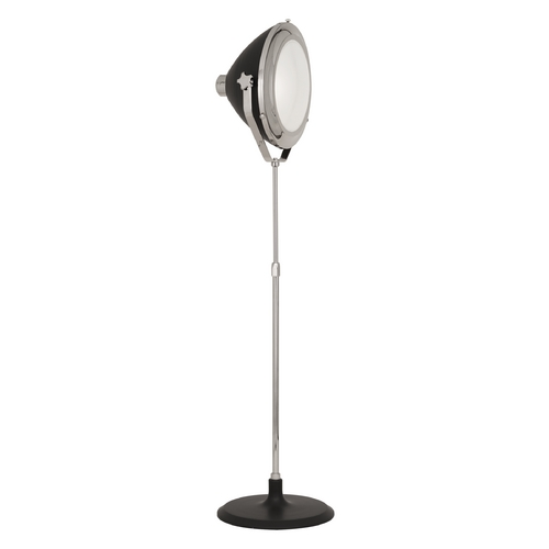 Robert Abbey Lighting Robert Abbey Apollo Floor Lamp S1566