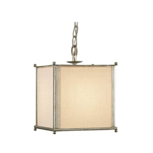 Currey and Company Lighting Square Mini-Pendant Light 9053
