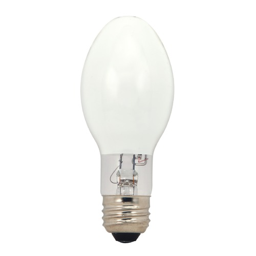 Satco Lighting Mercury Vapor ED17 Light Bulb Medium Base 3900K by Satco Lighting S4377